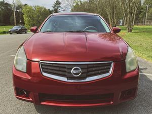 2007 Nissan Maxima For Sale Best !! for Sale in Gainesville, FL