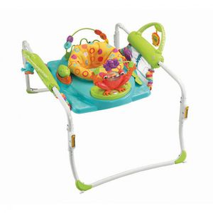 Fisher Price bouncer and walker for Sale in E RNCHO DMNGZ, CA