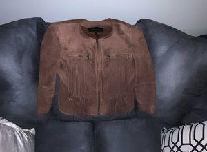 Bcbg Fringe Jacket for Sale in Philadelphia, PA