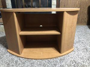 Corner TV Stand for Sale in Wichita, KS