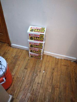Bolsas de vasura para la construcción for Sale in Brooklyn, NY