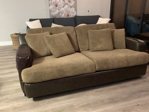 FREE the most comfortable Sofa EVER for Sale in Pembroke Pines, FL