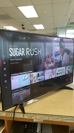 Toshiba Smart Tv for Sale in San Diego, CA