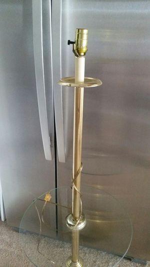 Floor lamp for Sale in Aurora, OH