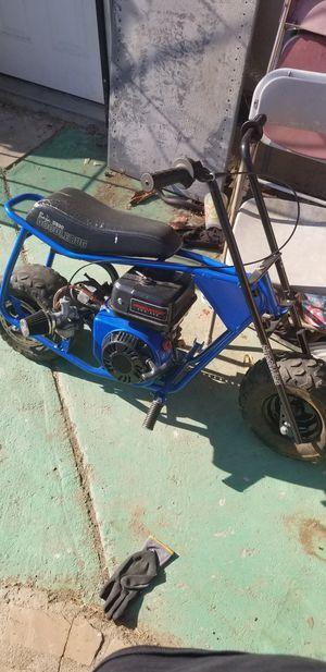 Double bug minibike for Sale in Baldwin Park, CA