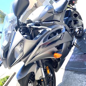 Yamaha R6 2016 for Sale in Union City, CA