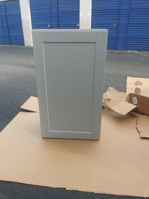 Brand new dove grey kitchen cabinet for Sale in Columbus, OH