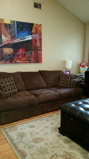 Couch & Loveseat for Sale in North Richland Hills, TX