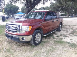 2014 Ford F150 Texas Edition XLT for Sale in San Antonio, TX