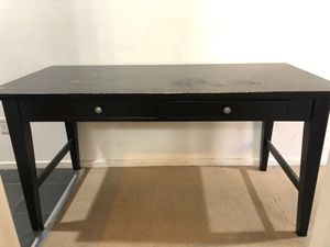 Hard Wood Desk for Sale in West Los Angeles, CA