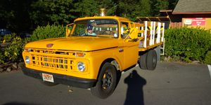 1965 Ford F-350 for Sale in Portland, OR