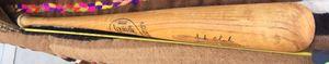 JACK CLARK LOUISVILLE SLUGGER BB997 BASEBALL bat wood for Sale in Chandler, AZ