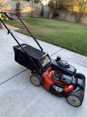 Troy-Bilt Lawn Mower for Sale in Riverside, CA