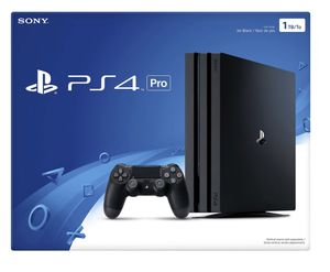 PS4 Pro - Brand New Sealed Box for Sale in McLean, VA
