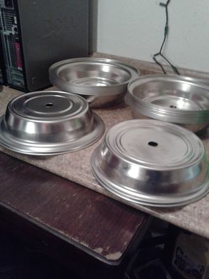 Plate covering stainless Still brand New for Sale in Las Vegas, NV