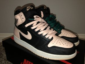 "Retro Air Jordan 1 ""Crimson tint"" Sz10 for Sale in Las Vegas, NV"