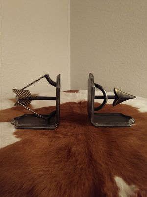 Metal Bookends for Sale in Glendale, AZ