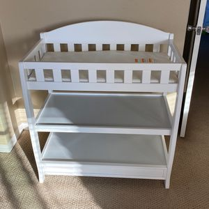 Delta Changing Table for Sale in Corona, CA