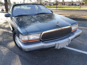 4 door Corvette!! Low miles. 1995 Buick roadmaster similar to Cadillac Fleetwood Impalas SS Caprice town car grand Marquis crown Vic for Sale in Phoenix, AZ