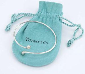 TIFFANY & CO. Tear Drop Bracelet Peretti Silver 925 Bangle for Sale in Winter Springs, FL