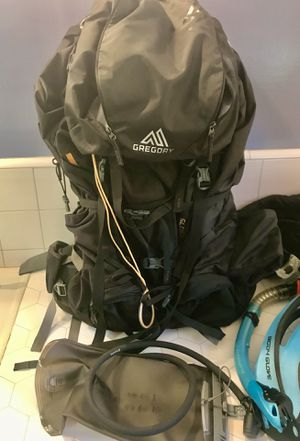 Gregory Baltoro 75 backpack for Sale in Riverside, CA