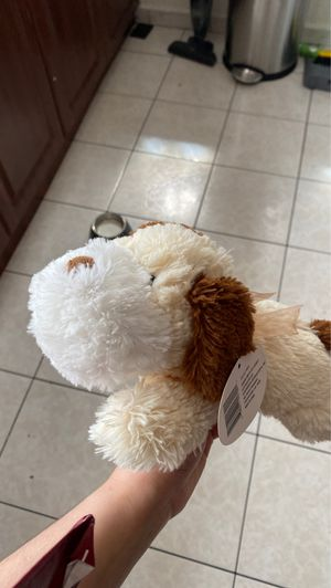 Plush dog for Sale in Hialeah, FL