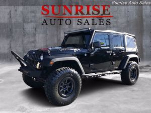 2014 Jeep Wrangler Unlimited Sport for Sale in Milwaukie, OR