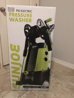 Pressure washer electric for Sale in Phoenix, AZ