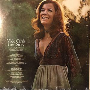 Vikki Carr for Sale in Glassboro, NJ