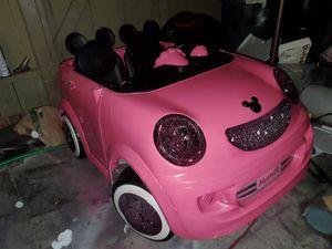 Minni mouse powerwheel for Sale in Santa Ana, CA