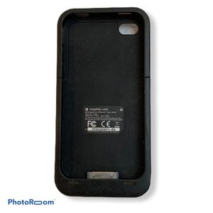 Mophie Juice Pack Plus for iPhone 4 4G 4S Battery for Sale in Princeton, NJ