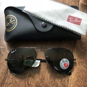 Rayban sunglasses polarized for Sale in Springfield, VA