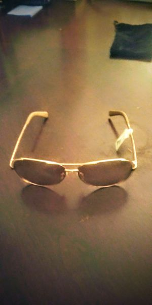 Michael Khors Rose Gold Sunglasses for Sale in Dallas, TX