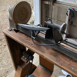 Wood Lathe for Sale in East Wenatchee,  WA