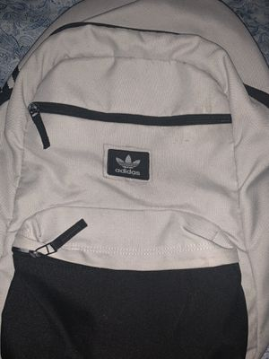 Adidas backpack beat up for Sale in Fontana, CA