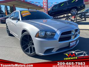 2014 Dodge Charger for Sale in Manteca, CA