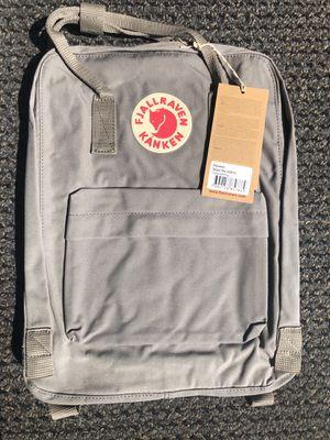 Fjallraven Kanken Backpack Color Fog for Sale in Whittier, CA