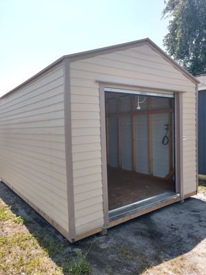 Come get a shed at able sheds for Sale in Arcadia, FL