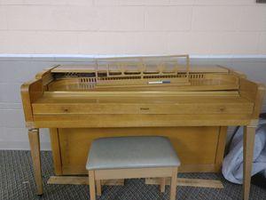 Everett piano for Sale in Wichita, KS