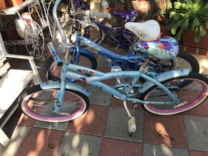 Kids bikes for Sale in Los Angeles, CA