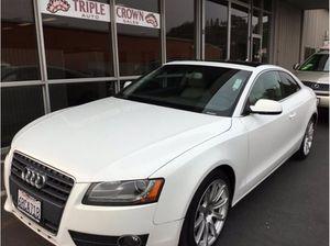 2011 Audi A5 for Sale in Roseville, CA