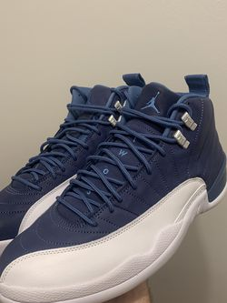 Jordan 12 Indigo Size 12.5 for Sale in Vienna,  VA