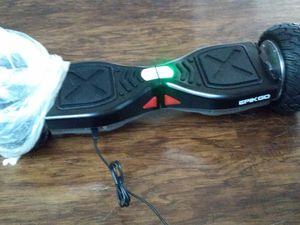 EPIKGO Self-balancing All Terrain Hoverboard for Sale in Westminster, CO