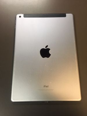 iPad 6GEN for Sale in Decatur, GA