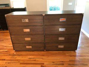 Used restoration hardware dresser for Sale in Nashville, TN