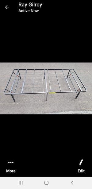 Twin bed frame for Sale in NO HUNTINGDON, PA