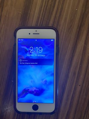 iPhone 6S for at&t for Sale in Washington, DC