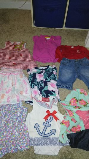 Girl Clothes for Sale in Smyrna, TN