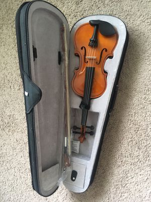 For sale violin 4/4 for Sale in Spring, TX