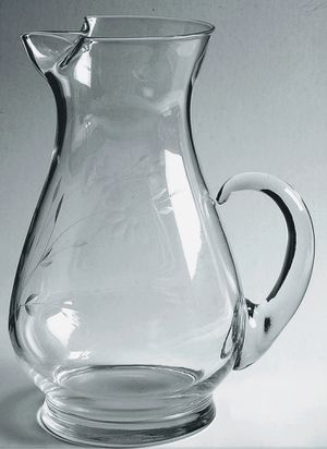 Princess House Pitcher for Sale in Silver Spring, MD